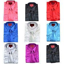 shirt tie set ebay