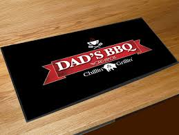 good fathers day gifts dads bbq bar runner mat great fathers day gift idea