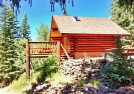 Colorado travel log images Bedroom vacation rentals breckenridge colorado luxury log cabin jpg