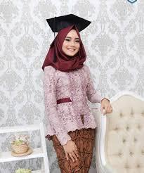 model baju kebaya muslim model baju kebaya muslim buat wisuda model baju terbaru 2018