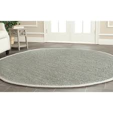 Pier One Round Rugs by Flooring Area Rugs Design By Round Jute Rug