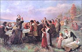 thanksgiving food democracy