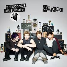 Seconds Of Summer A Team Mp   5 seconds of summer deluxe by 5 seconds of summer on apple music