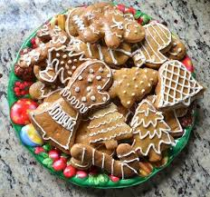 151 best christmas cookies from around the world images on