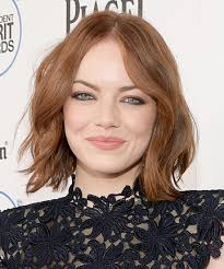 lob shag hairstyles effortlessly chic the shag is the it girl hairstyle replacing the