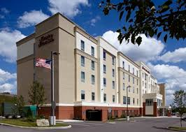 Airport Hotels Become More Than A Convenient Pit Hton Inn Suites Pittsburgh Settlers Ridge Pa Hotel