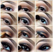eye makeup eyeshadow eyebrow makeup tutorials penelope cruz