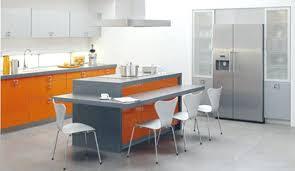 ilot cuisine pour manger ilot central cuisine pour manger ilot central table cuisine avec