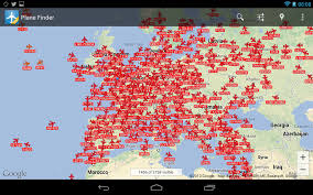 free finder plane finder lite android apps on play