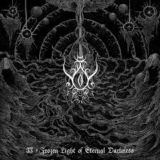 Ii Ii Frozen Light Of Eternal Darkness Avantgarde Music