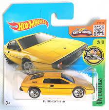 Wheels Lotus Esprit S1 wheels lotus esprit s1 yellow white ebay