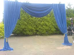 Event Drape Rental Pipe And Drape Hire For Event Dressing Walls And Backdrops