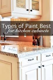 what type of paint for kitchen cabinets how to paint kitchen cabinets with chalk paint kitchens easy