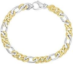 white gold yellow gold bracelet images 43 best mens gold bracelets images bracelet men jpg