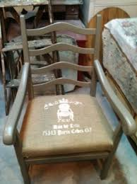 Burlap Dining Chairs 111 Best Burlap Covered Chairs Images On Pinterest Home
