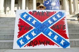 Flag Sc South Carolina Legislators Agree To Debate The Confederate Flag
