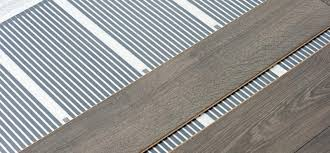 installing wood flooring underfloor heating esb flooring