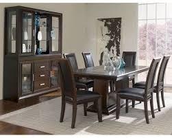 Modern Dark Wood Dining Table Bedroom Inspiring Interior Furniture Ideas With Elegant Najarian