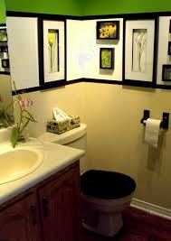 Decorating Ideas For Small Bathrooms With Pictures Very Small Bathroom Decorating Ideas Glass Shower Room Gold Accent