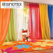 popular american living curtains buy cheap american living isinotex window curtains hot sale solid color for living room bedroom curtains window home decor 140