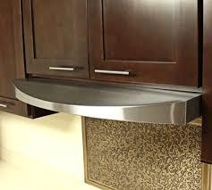 stainless steel under cabinet range hood low profile range hood amazing kobe ra3830sqb 1 ra3836sqb under