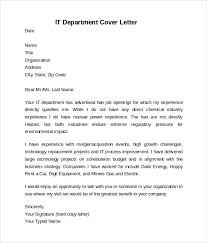 it cover letter it cover letter templates gse bookbinder co