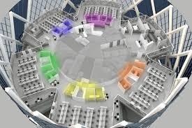 30 St Mary Axe Floor Plan by Swiss Re Tower St Mary Axe Gherkin Building Plan 4