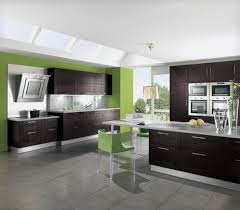 green kitchen design ideas bright green kitchen design ideas contemporary homes interior