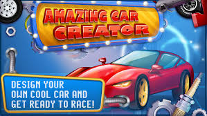 game design your own car amazing car creator design your vehicle on the app store