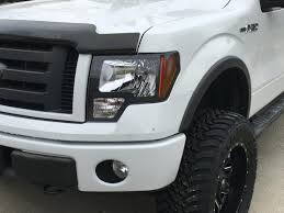 Ford Raptor With Lift Kit - rough country f 150 6 in suspension lift kit w upper strut