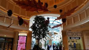 The Buffet At Bellagio by Shopping At Bellagio Hotel Las Vegas
