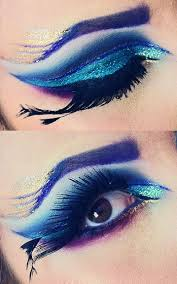 pretty halloween eye makeup 48 best peacock costume ideas inspiration images on pinterest