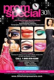 makeup artist classes nj make up artist promotional flyer design beauty