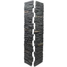 Decorative Column Wraps Stone Post Covers U0026 Post Wraps Deck Expressions