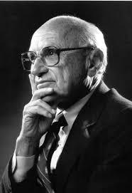 Milton Friedman y el Sur globalizado