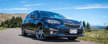 2017 subaru impreza sedan blue 2017 subaru impreza 2 0 sport car review a car for suburban