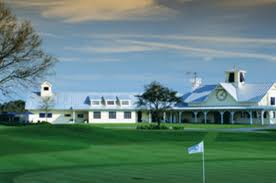 golf courses experience kissimmee