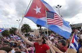 Flags Of Florida Fidel Castro U0027s Revolution Remade South Florida