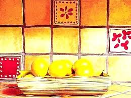 mexican tile kitchen ideas mexican tile backsplash tile ideas can you show me your kitchen
