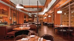 Restaurants Open Thanksgiving San Francisco San Francisco Fine Dining Mkt Restaurant At Four Seasons Hotel