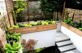 Beautiful Patio Gardens Ideas For Small Patio Gardens