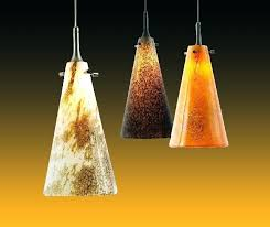 Blown Glass Light Pendants Hand Blown Glass Light Pendants U2013 Runsafe