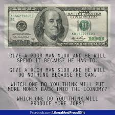 Meme Poor - meme on the poor as the drivers of the economy beastrabban s weblog