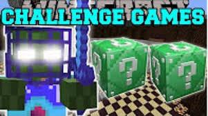 Challenge Minecraft Popularmmos Minecraft Dantdm Vs Popularmmos Challenge