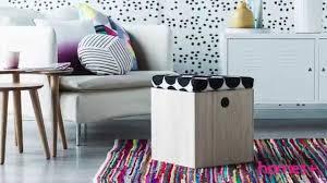 Make Storage Ottoman by Storage Box Diy Ideas 1 Ottoman Homes Youtube