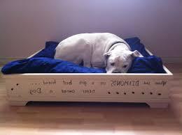diy shabby chic pet bed haus renovierung mit modernem innenarchitektur kühles diy shabby