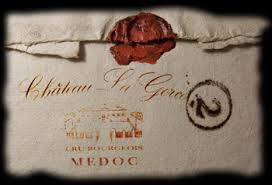 château la gorce médoc 2011 a chef s journey to learn wine chateau la gorce medoc bordeaux