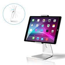 amazon com abovetek elegant tablet stand aluminum ipad stand