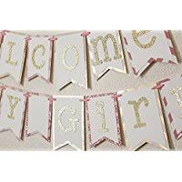 amazon com shabby chic nursery décor baby handmade products
