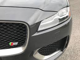 jaguar f pace blacked out essai 2017 jaguar f pace s